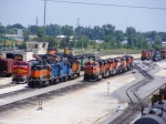 BNSF 539